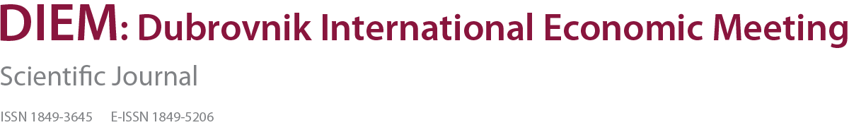 DIEM: Dubrovnik International Economic Meeting